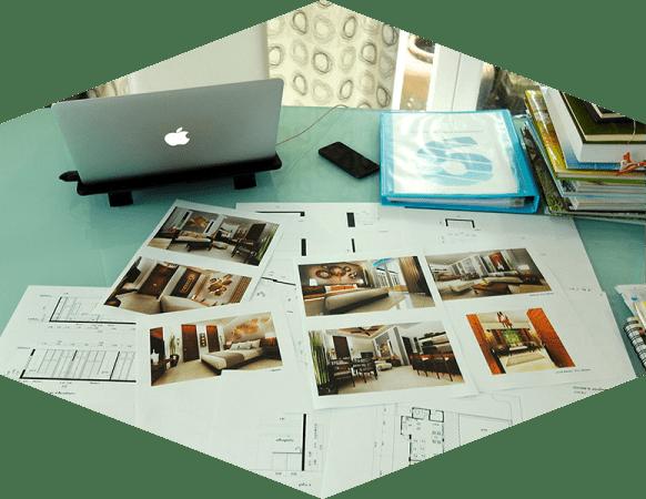 Ремонт квартир фото дизайн в Томске. Посмотрите фото отделки и ремонта квартир под ключ. Разработка дизайна бесплатно.