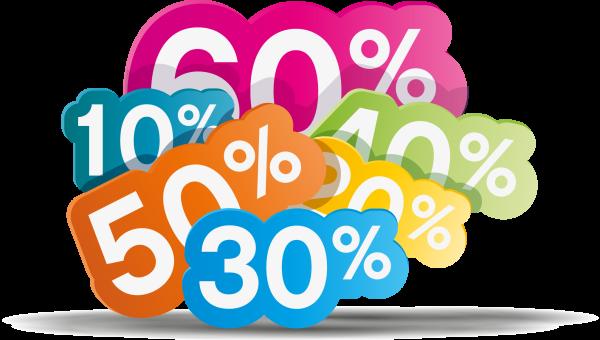 При заказе ремонта под ключ выбирайте удобную скидку и не переплачивайте! Скидки до 5 до 30%!